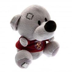 West Ham United F.C. Timmy Bear