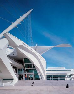 Calatrava- love love love him