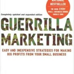 Top 10 Marketing Books of All Time