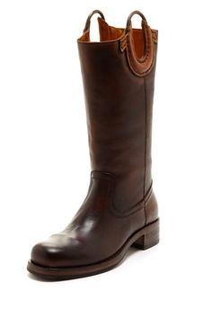 Love these boots. Jennelle Riding Boot on HauteLook