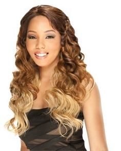 FreeTress Equal Futura Synthetic Lace Front Wig - BRAID HAIRLINE ICY (Waterfall Style) (OM8643) by Unknown. $48.95. No Glue! No Tape! required. You can create a style in just 1 minute!. Sculpting tabs form a perfect fit.. Easy self Application. Premium quality lace.. Shake-N-Go FreeTress Equal Futura Synthetic Lace Front Wig - BRAID HAIRLINE FROSTY (Waterfall Style)