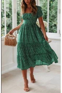 Casual Dresses Evening Gowns Sexy Prom Dress Long Frock Plus Size Wedding Dresses – fooklly Ladies Day Dresses, Casual Dresses For Women, Dresses For Work, Dresses For Summer, Summer Dress Patterns, Cute Dress For Summer, Shoes For Dresses, Casual Dresses With Sleeves, Tailored Dresses