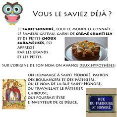 Le Saint-Honoré