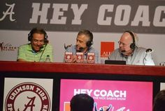 Nick Saban wants Alabama fans to know this Saturday's game against Arkansas is no walk in the park.