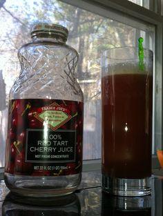 Gin Rickey and Cherry Lime Rickey recipe