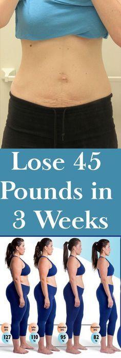 Weight loss exlir