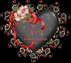 Joyeux Anniversaire Mon Amour Pas En Retard Mais En Avance Par