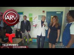 Pitbull habla de momentos difíciles de su vida | Al Rojo Vivo | Telemundo