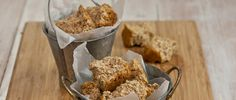 Nutty Wheat Rusks - A healthy and crunchy snack to dunk in your coffee. Rusk Recipe, South African Recipes, Biscuits, Recipies, Snacks, Baking, Coffee, Breakfast, Healthy