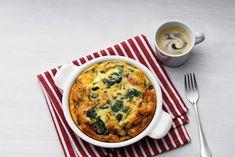 #8 recipe of 2017 – keto frittata with fresh spinach https://cstu.io/8983b7