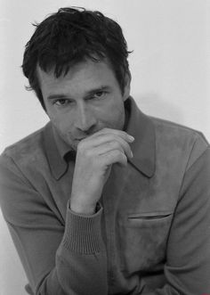 "James Purefoy ""the following"""