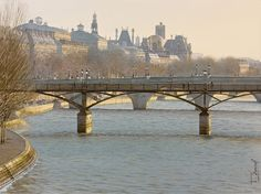 Irresistible Paris on Watercolors of Thierry Duval