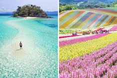 15 Of The Most Surreal Spots Around The World That Are Perfect For Instagram