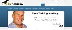 Forex Training Academy http://forextrainingacademy.com/