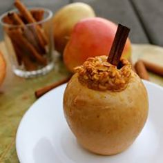 Do you fall for fall? There's so much to love about autumn--including delicious foods, like these 13 healthy versions of your favorite fall treats.