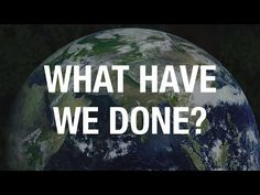 What Have We Done? - YouTube