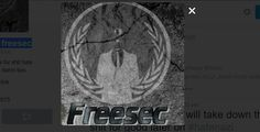 Today we will speak with Anonrising freesec, a hacker that is very active online and that is also fighting online terrorism.
