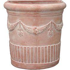 Garden Planters, Planter Pots, Large Pots, Terracotta Pots, Houseplant, Deco, Fences, Garden Furniture, Garland