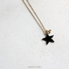 """Stella"" by Emmy Moa (French jeweler)"