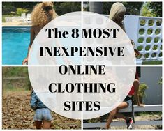 8 MOST Affordable On