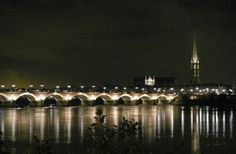 Bordeaux. France.