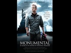 """Kirk Cameron Presents: Monumental - In Search of America's National Treasure (Our Families Are Worth Fighting For). A personal message from Kirk Cameron about his new movie, """"Monumental"""" Great Movies, New Movies, Movies To Watch, Movies And Tv Shows, Amazing Movies, Movies Online, Kirk Cameron, Family Movies, All Family"""