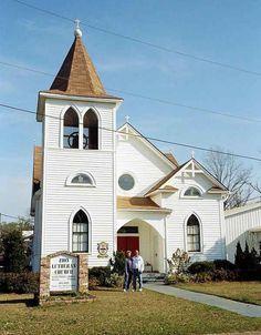 Lutheran Church, ND