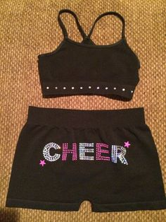 Darling for cheer!  One size fits youth 3-8 slim.  Get 50% off with code:  BETRENDY at www.iTrendyGirl.com today!