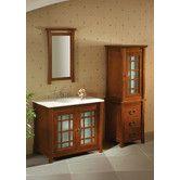 "Found it at AllModern - Shoji 36"" Bathroom Vanity with Matching interiors"