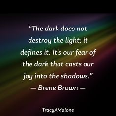 Hve you read any Brene Brown books? Love her! Brene Brown Books, Brene Brown Quotes, What Is A Narcissist, Browns Memes, Fear Of The Dark, Together We Can, Finding Peace, Love Her, It Cast