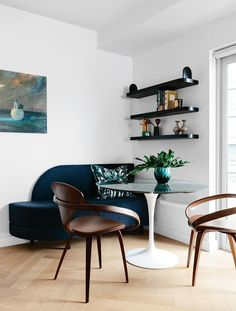 How Do Interior Designers Design For Entertaining? | Habitus Living
