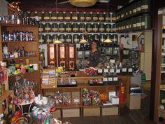 Het Konkeltje in Zwolle aan de Dijkstraat, een van de leukste winkeltjes van Zwolle