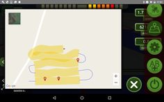 Data Visualization, Agriculture, Tractor, Map, Google, Location Map, Tractors, Maps