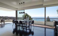 do arquiteto Luigi Rosselli