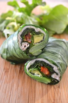 Veggie Pinwheel Wraps! Living w/ allergies doesn't mean you're living without. It can mean eliminating processed foods and replacing it with whole, nutrient dense foods like in this recipe! Do you have a food allergy, sensitivity or intolerance? Start following allergy free food. All free, allergy free. The nutrient-conscious recipes in this site are egg free, dairy free, mustard free, peanut free, seafood free, sesame free, soy free, sulphite free, tree nut free and wheat free / gluten…