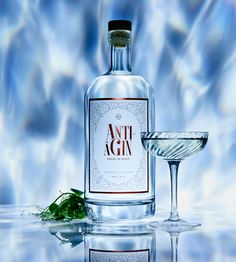 This Anti-Aging Gin Claims to Get Rid of Wrinkles  - TownandCountryMag.com