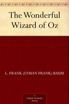 The Wonderful Wizard of Oz ($0.00)