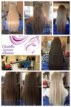 •DONT MISS OUT ON MY AMAZING DEAL'S• ONLY $300  For all 22inch extensions  I'm home based and specialise in  •Tape •Micro beads •weft • Fusions  *FREE citing and blending  *free consultation  *after care info  *GHD style  I am fully qualified to apply extensions in any types of hair  I'm flexible with hours  You can email me or message me on gumtree will give you my number via personal message  c.pinney12@hotmail.com Also find me on face book  Chantellesluscious extensions