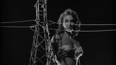 Attack of the 50ft Woman (1958) Allison Hayes
