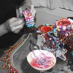 Jolita Recycled Jewellery
