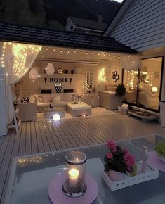 Patio Ideas to Beautify Your Home On a Budget Patio Ideas - Summer has finally arrived. Below are patio ideas to aid you maintain your outside entertaining space fresh all season long. Backyard Patio Designs, Pergola Patio, Patio Ideas, Patio Stone, Patio Privacy, Flagstone Patio, Concrete Patio, Patio Table, Modern Pergola