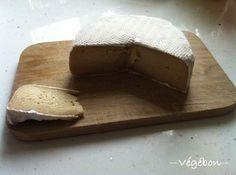 Camembert de noix de cajou