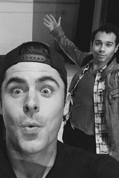 The Boys (Including Zac Efron!) Are Back in the Latest High School Musical Reunion