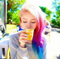 Does she have to be the cutest human into the planet Earth? Youtube: Wengie & Wengie Vlogs Ins: Misswen