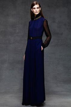 Dress for a woman of Gondor - Alberta Ferretti