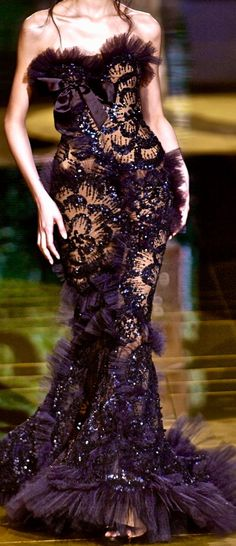 Elie Saab Couture S/S 2006♥✤ | Keep the Glamour | BeStayBeautiful