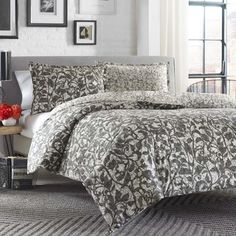 Shop for City Scene Layla 3-piece Duvet Cover Set and more for everyday discount prices at Overstock.com - Your Online Fashion Bedding Store!