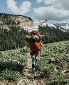 My kinda trip wanderlust in 2019 приключение, кемпинг, туризм Camping And Hiking, Camping Life, Camping Gear, Tent Camping, Camping Hacks, Outdoor Camping, Camping Style, Camping Lights, Camping Outfits