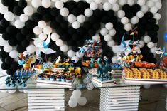 Rio Movie Birthday Party Ideas | Photo 3 of 13