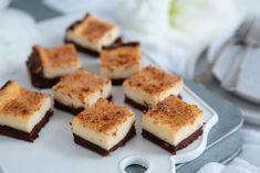 Creme Brulee, Tiramisu, Nom Nom, Cheesecake, Sweets, Baking, Ethnic Recipes, Desserts, Food
